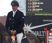 Horse Classics 2014: K.-P. Eichert erfolgreich