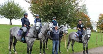 Eichert Pferde in der Schweiz